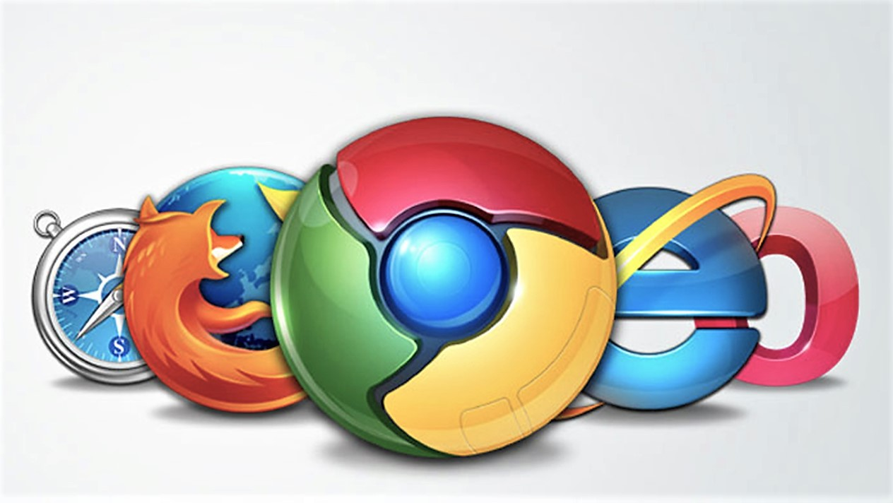 Sample web browsers